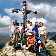 TEAMBUILDING ACTIVE WEEK ALPS